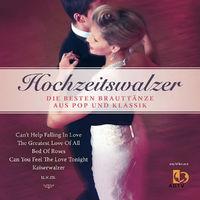 Band4Dancers, Hochzeitswalzer, 04260167470337