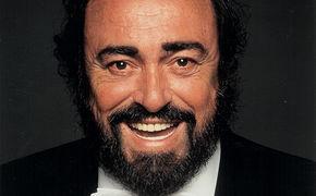 Luciano Pavarotti, Famoses Fundstück – Pavarotti Plus auf DVD