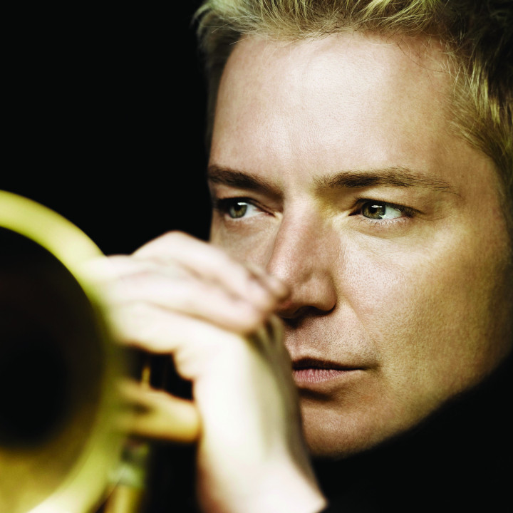 Chris Botti Impressions