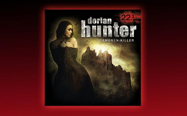 Dorian Hunter, Infos & Hörprobe zur Dämonenkiller-Folge 22.1