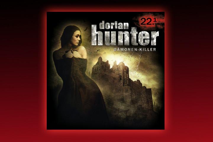 Dorian Hunter - 22.1: Esmeralda - Verrat
