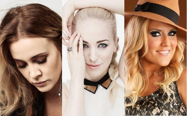 Cascada, Eurovision Song Contest 2013: Emmelie de Forest auf Platz 1, Margaret Berger auf Platz 4, Anouk auf Platz 9, Cascada auf Platz 21
