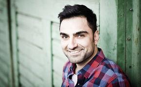 Fayzen, 31. Mai: Fayzen veröffentlicht sein erstes Album Meer