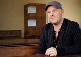 Ryan Sheridan, Ryan Sheridan (Interview)
