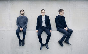 EMMA6, 16. August: EMMA6 veröffentlichen ihr neues Album Passen