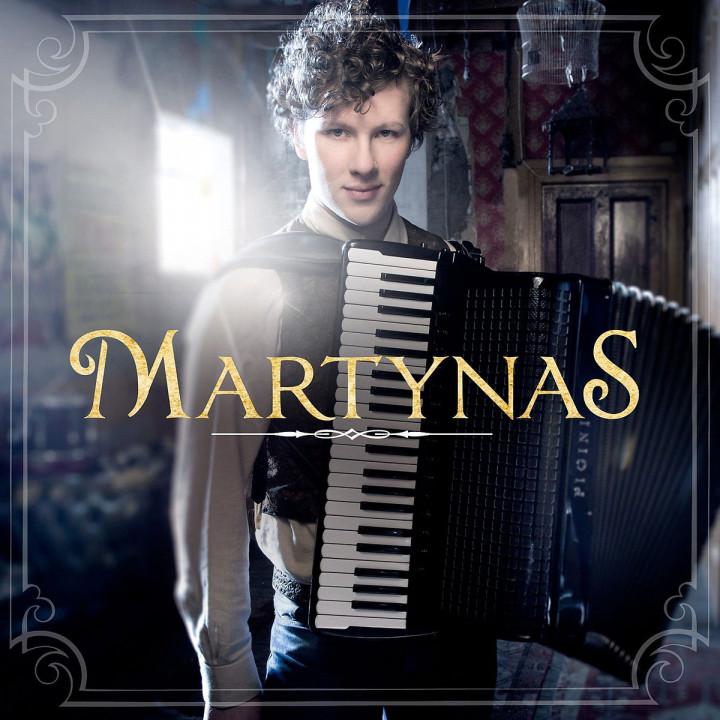 Martynas: Martynas