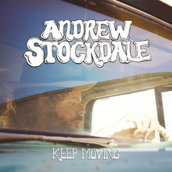 "Andrew Stockdale ""Keep Moving"""