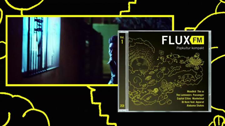 FluxFM - Popkultur Kompakt