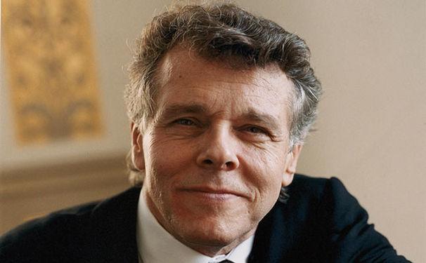 Mariss Jansons, Mariss Jansons erhält Ernst von Siemens Musikpreis 2013