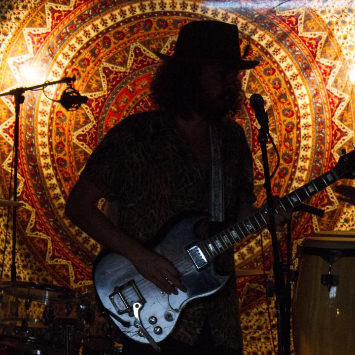 Andrew Stockdale 2013