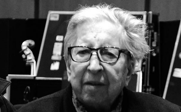 Henri Dutilleux, Der Komponist Henri Dutilleux ist tot