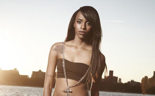 Angel Haze, Angel Haze covert Drunk In Love von Beyoncé Feat. Jay Z und veröffentlicht 30 Gold Series