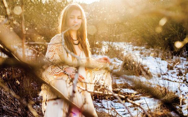Emmelie de Forest, Heute erscheint das Album Only Teardrops von Emmelie de Forest