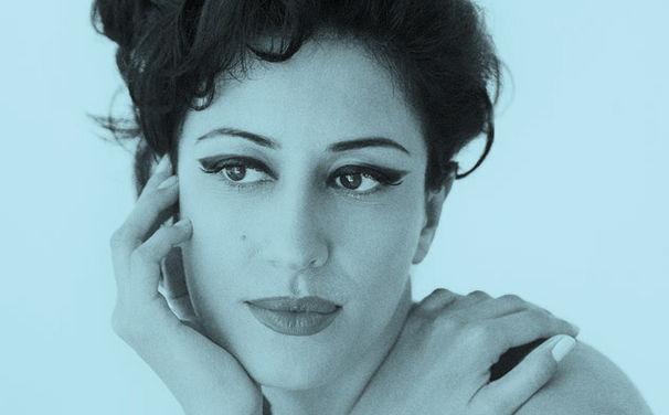 Ana Moura, Konzert