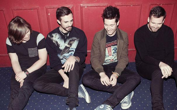 Bastille, Seht Bastille live im März 2014