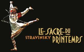 Igor Strawinsky, 100 Jahre Le Sacre du printemps - Die Jubiläumsedition