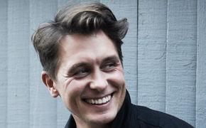 Mark Owen, Mark Owen veröffentlicht heute seine neue Single Stars