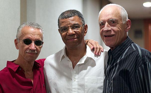 Keith Jarrett, Keith-Jarrett-Interview auf BR-Klassik