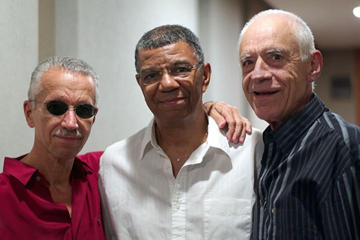 Keith Jarrett, Jack DeJohnette, Gary Peacock