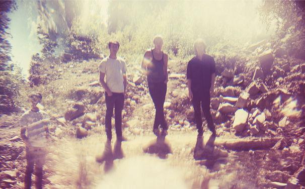 Half Moon Run, Half Moon Runs Debütalbum Dark Eyes kommt im Oktober