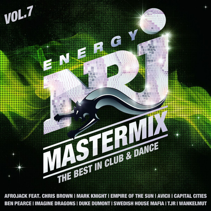 Energy Mastermix Vol.7 - The Best In Club & Dance: Various Artists
