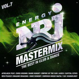 ENERGY Mastermix, Energy Mastermix Vol. 7, 00600753436837