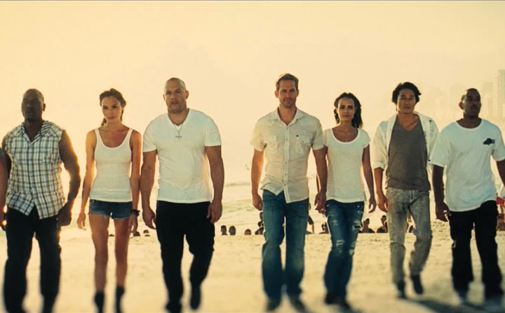 We Own It (From the Soundtrack Fast & Furious 6)
