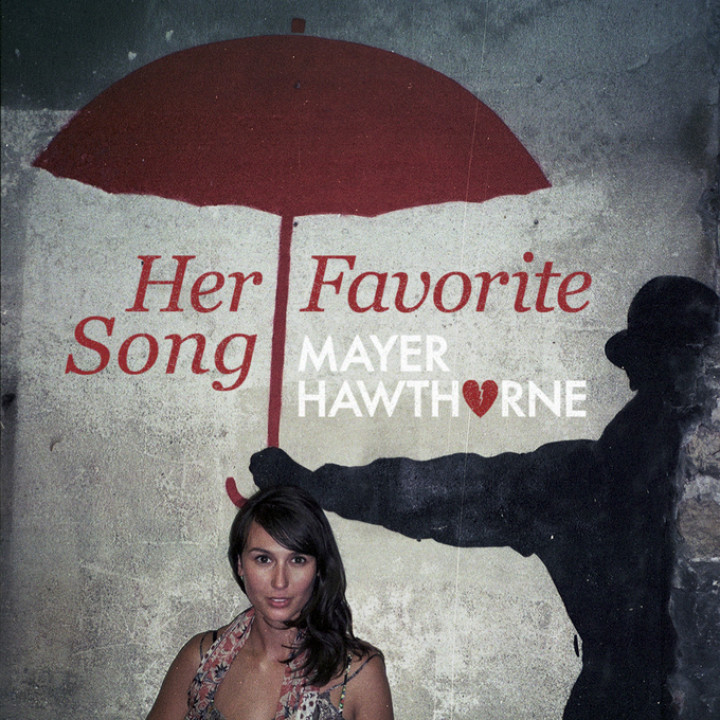 Cover Her Favorite Song