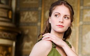 Julia Fischer, Julia Fischers Residency am Konzerthaus Berlin endet mit zwei Konzerten in intimem Rahmen