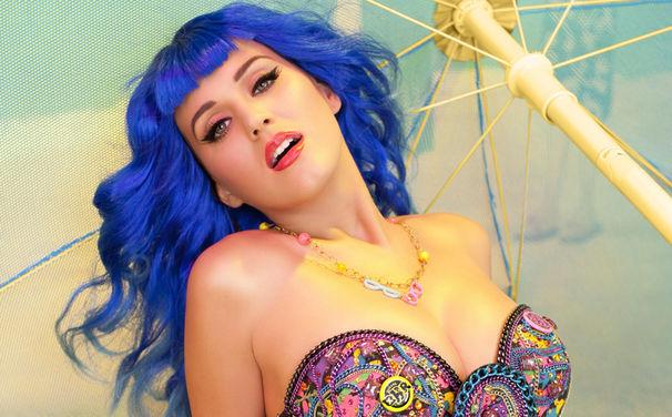Katy Perry, Das Geheimnis ist gelüftet: Katy Perrys neustes Album heißt Prism