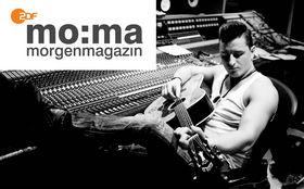 Andreas Gabalier, Unterstütze Andreas Gabalier am 14. Juni beim Auftritt im ZDF Morgenmagazin!