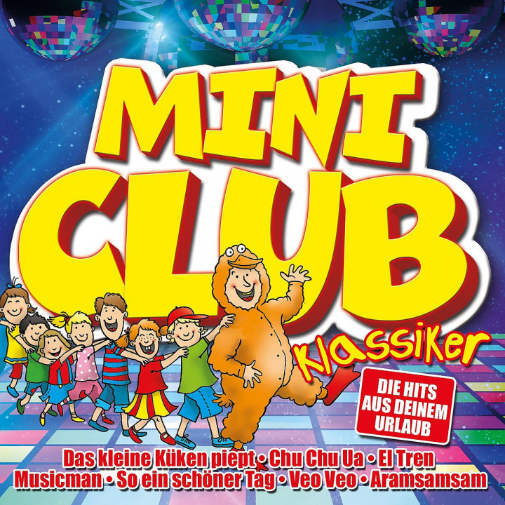 Mini Club Klassiker: Various Artists