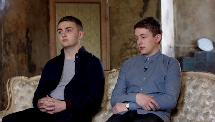 Disclosure - Track By Track