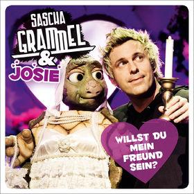 Sascha Grammel, Willst du mein Freund sein?, 00000000000000