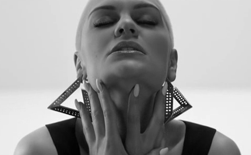 Jessie J, Wild