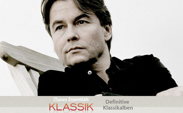 Igor Strawinsky, iTunes Essentials: Klassik - Le Sacre du Printemps