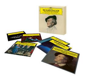 Dietrich Fischer-Dieskau, Wagner: Collector's Edition, 00028947915058