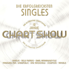 Die Ultimative Chartshow, Die ultimative Chartshow - Die erfolgreichsten Singles aller Zeiten, 00600753434697