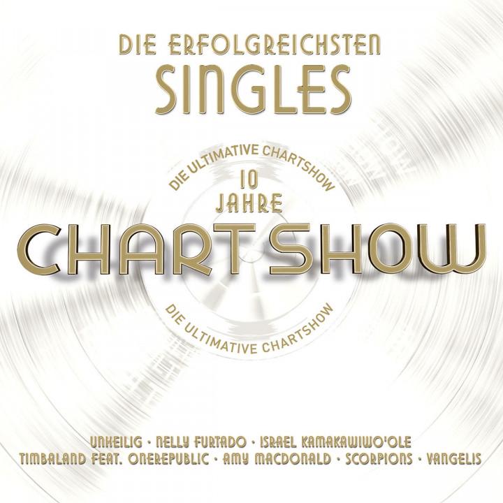 Die ultimative Chartshow - Erfolgreichste Singles: Various Artists