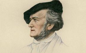 Richard Wagner, Wagner für Sammler und Genießer - LP-Edition mit sechs historischen Aufnahmen