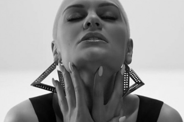 Jessie J 2017