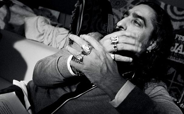 Diego el Cigala, Leidenschaft mit Esprit