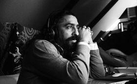 Diego el Cigala, Diego El Cigala - Piano y Voz