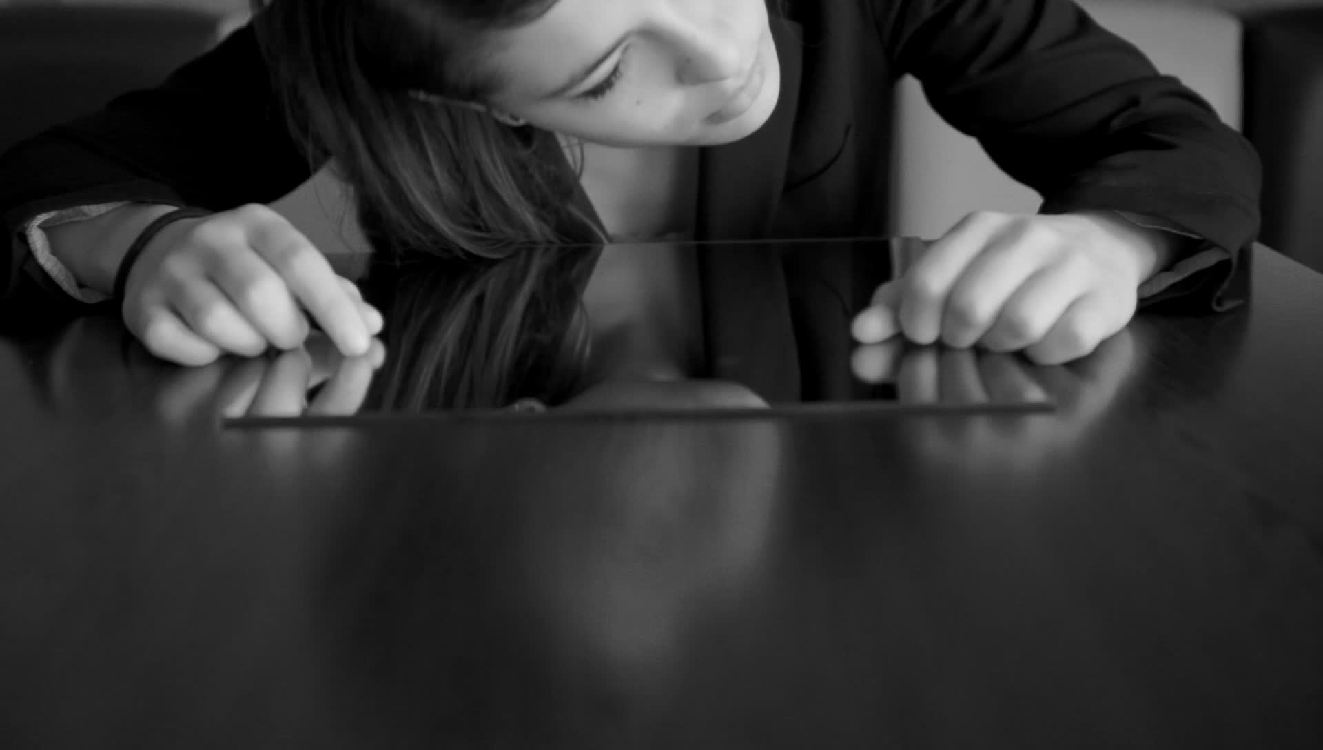 Hilary Hahn, Sink aus dem Album Silfra
