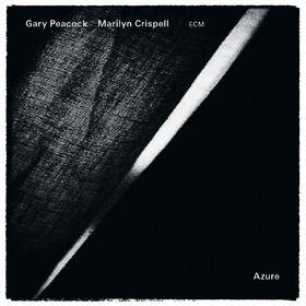 Gary Peacock, Azure, 00602537088690