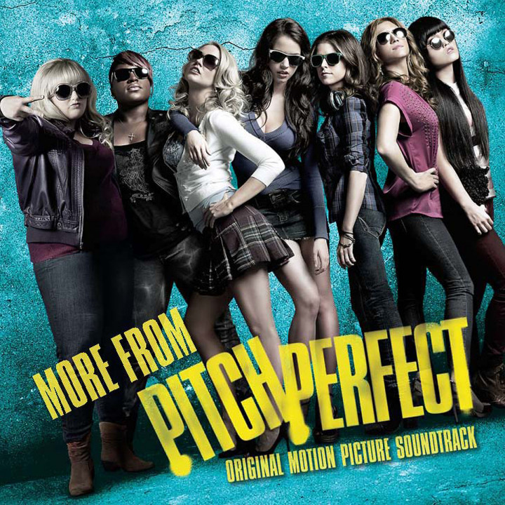 More From Pitch Perfect: OST / Various Artists