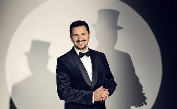 Piotr Beczala, TV-Tipp: Piotr Beczała zu Gast bei TV total