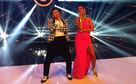 PSY, PSY begeistert beim Finale von Germany's Next Topmodel