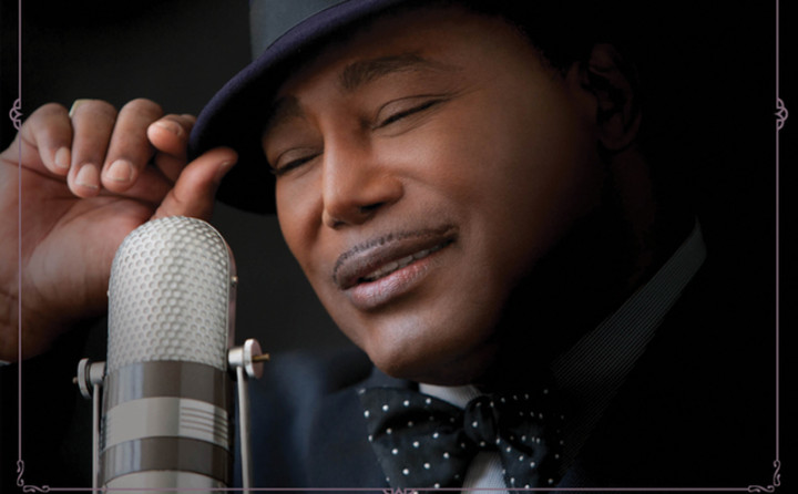 George Benson Inspiration A Tribute To Nat King Cole