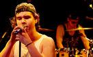 Lukas Graham, Criminal Mind (live feat. Megaloh)